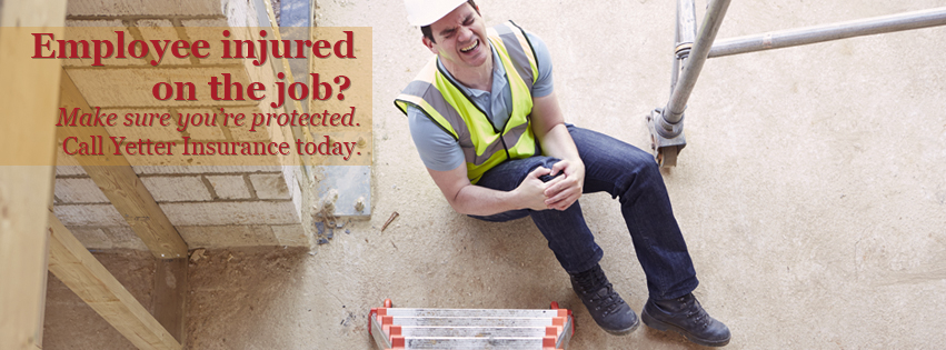 Protect your employees with workers compensation insurance