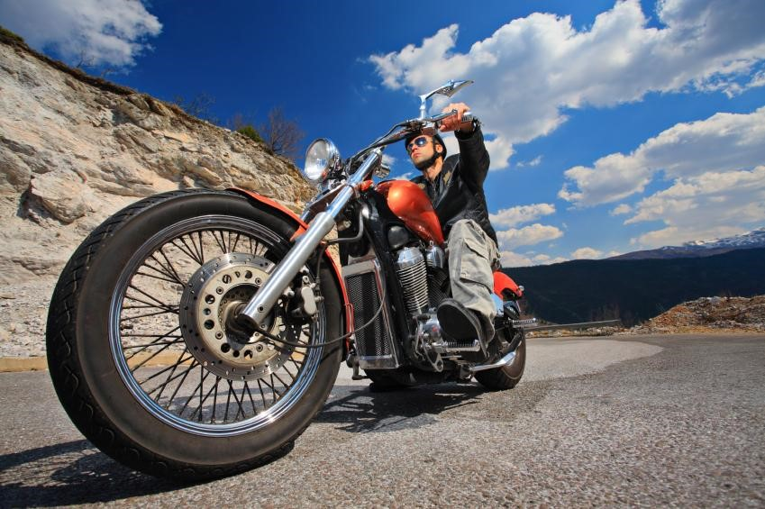 Motorcycle Insurance for Pike County, PA, Wayne County, PA, and Orange County, NY